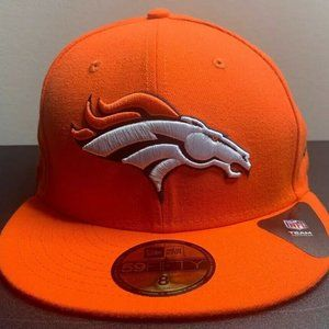 New Era 59Fifty Denver Broncos Fitted hat